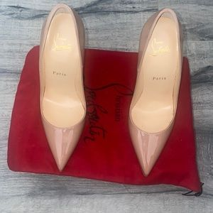 Christian Louboutin - So Kate